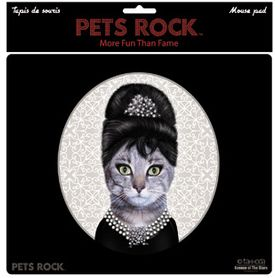 Tapis de souris Pets Rock Breakfast